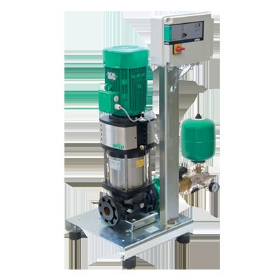 Máy bơm nước Wilo-Economy CO-1 Helix V.../CE+