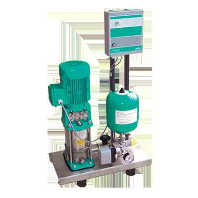 Máy bơm nước Wilo-Economy CO-1 MVI.../ER