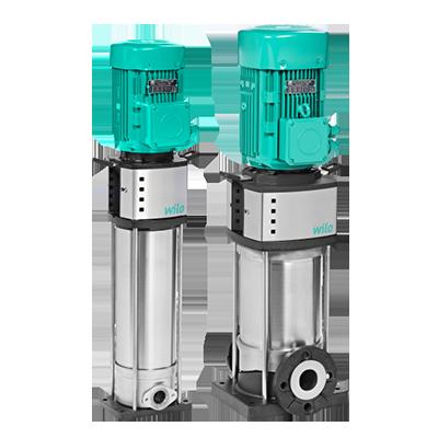 Máy bơm nước Wilo-Helix V