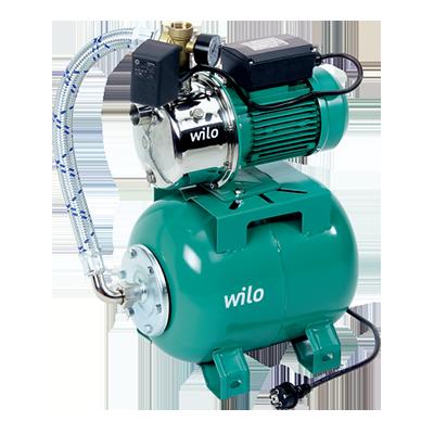 Máy bơm nước Wilo-Jet HWJ