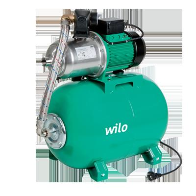 Máy bơm nước Wilo-Multi Cargo HMC